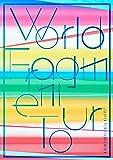 【Amazon.co.jp限定】sora tob sakana/World Fragment Tour (初回生産限定盤) (3枚組)(ブロマイド付)