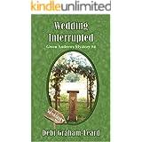 Wedding Interrupted: Gwen Andrews Mystery #4