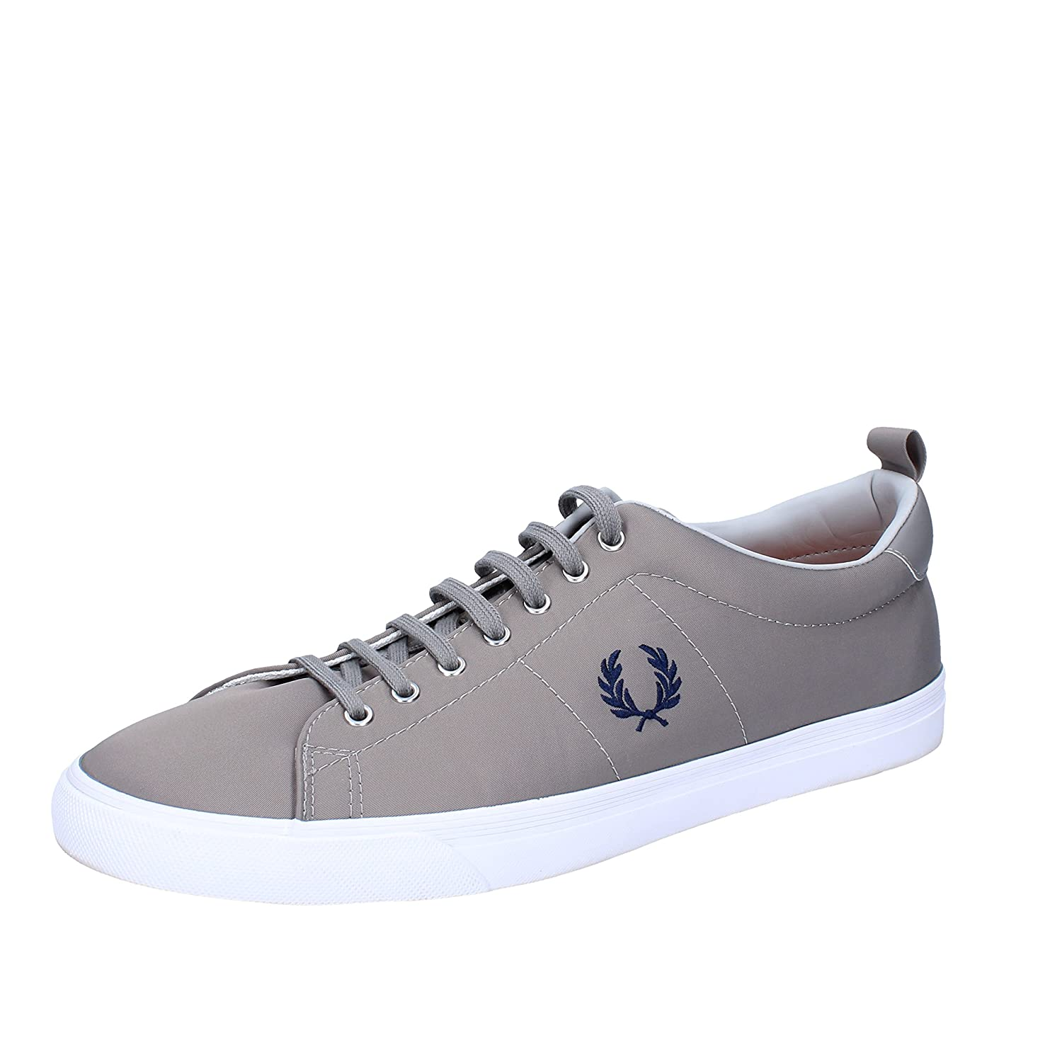 Frot Perry Underspin Nylon Falcon grau