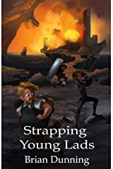 Strapping Young Lads Kindle Edition