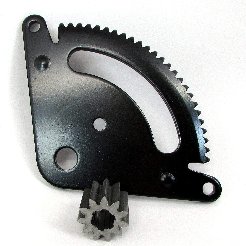zong - Kit de piñón para Placa de dirección para Tractor de ...