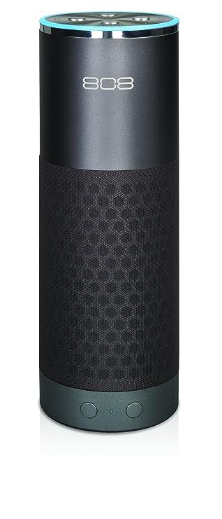 Review Alexa Bluetooth Smart Speaker