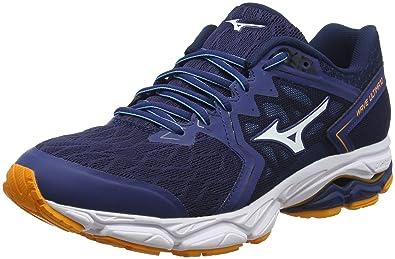 Mizuno Men s Wave Ultima 10 Running Shoes  Amazon.co.uk  Shoes   Bags 69a11f096fe17