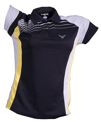 Victor Polo Camiseta para Mujer