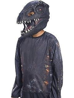 Domestic 886628M Medium Rubies Goth Rock Star Costume