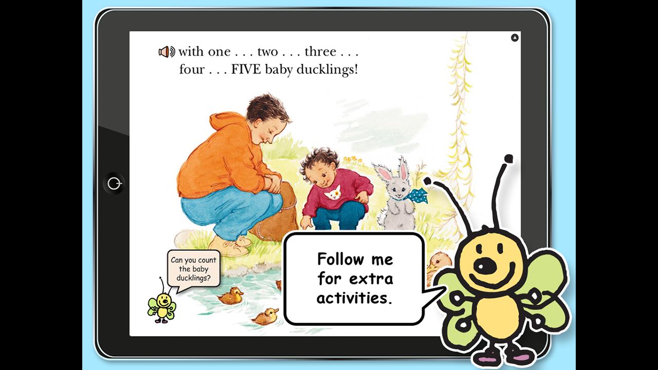 Amazon.com: Babybug Magazine: Appstore for Android