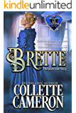 Brette: Intentions Gone Astray (Conundrums of the Misses Culpepper Book 3)
