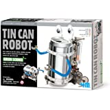 4M - Tin Can Robot (004M3270)