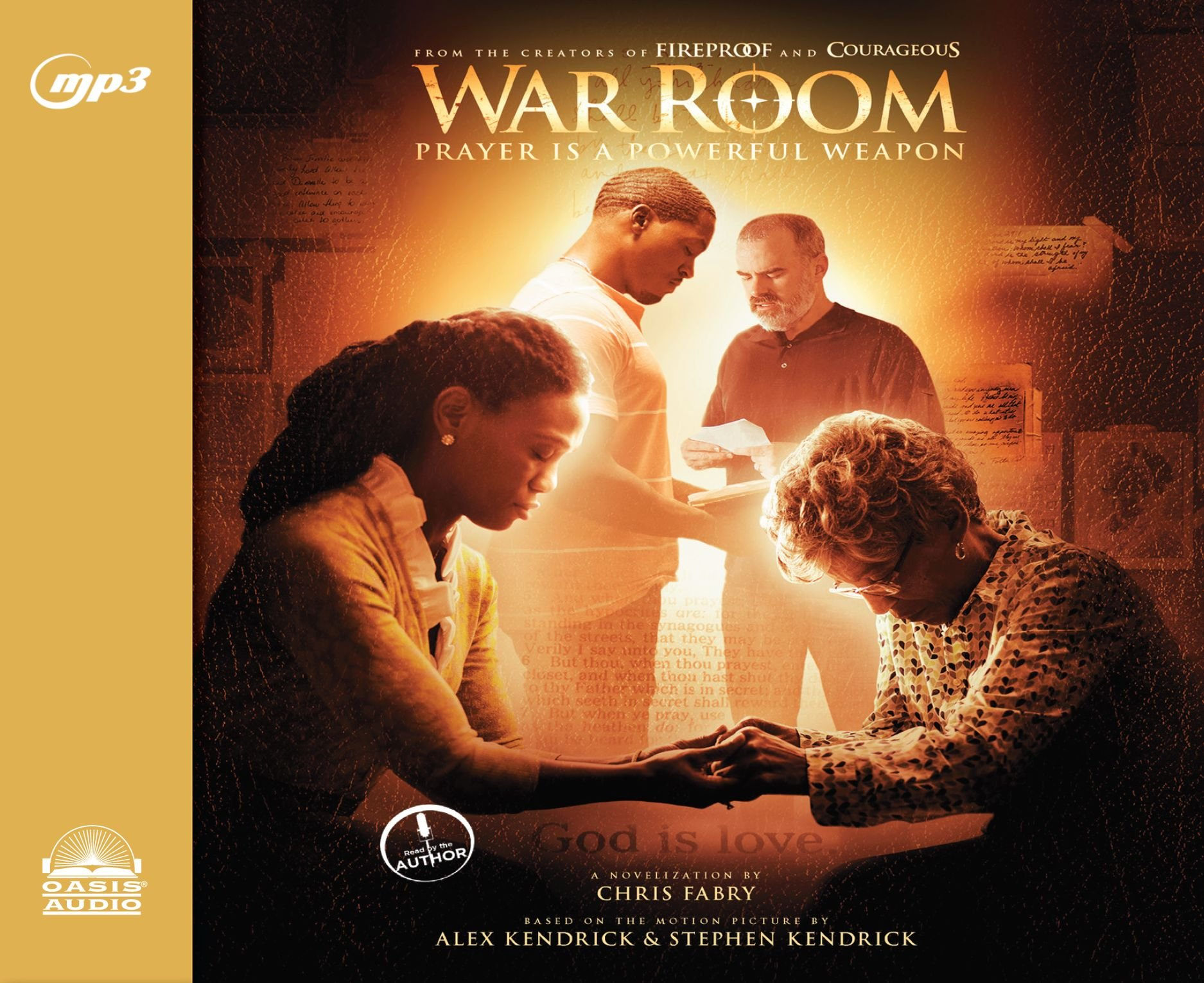 Read Online War Room: Prayer Is a Powerful Weapon pdf