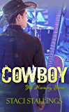 Cowboy: Contemporary Christian Romance Fiction (The Harmony Series, Book 1)