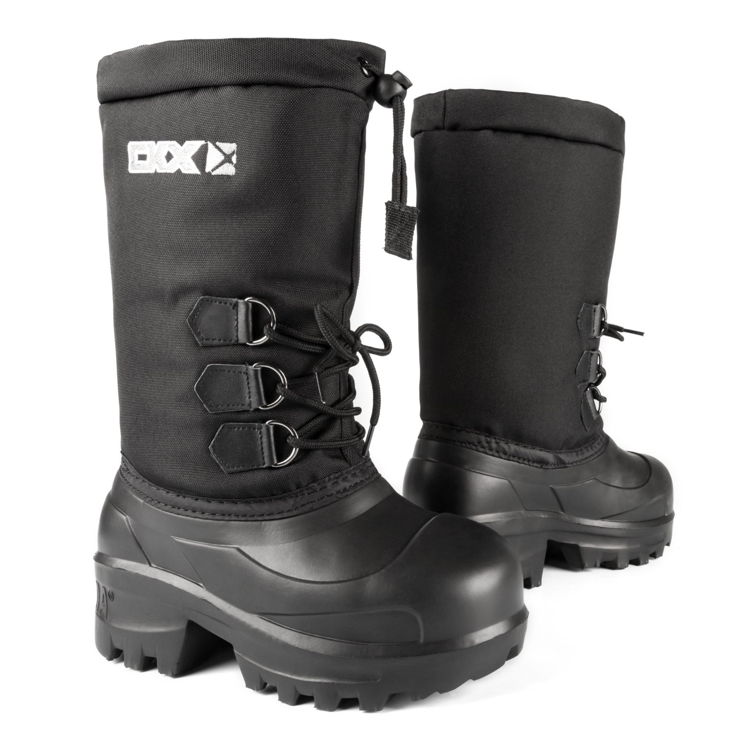 CKX EVA Muk Lite Boots Men - Snowmobile Part# R900-BK-10# 032856