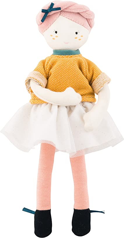 Moulin Roty il Etait Une Fois Collection Enchanted Fairy Doll 17