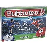 Giochi Preziosi Subbuteo Champions League Edition, con 2 Squadre,, f08-GR-03082