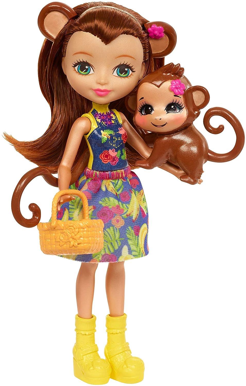 Amazon.es: Enchantimals Carrito de Frutas, accesorios muñecas (Mattel FCG93): Juguetes y juegos