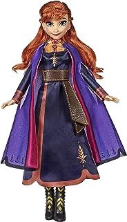 Frozen 2 Melodías Anna