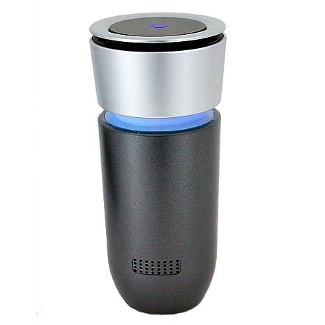 8e0c659ff Apexan Car Air Purifier with HEPA filter