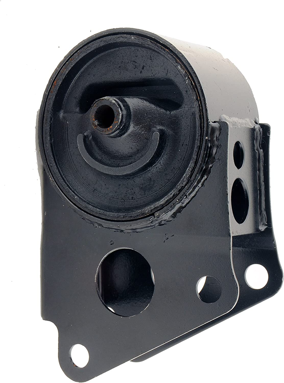 Front A//T w//Electrical Connection 11270-8J10A MTC 9298HY 11270-8J10A Engine Mount MTC 9298HY