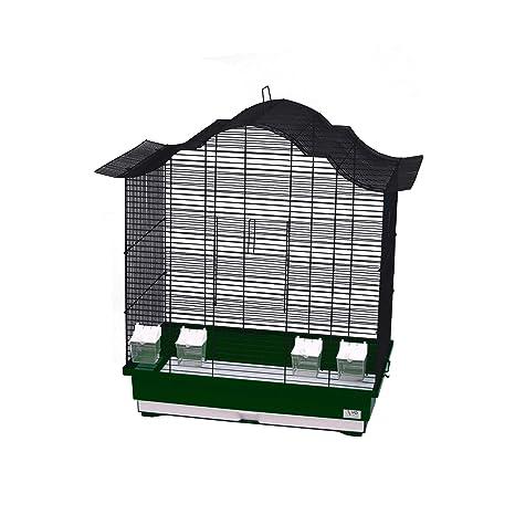 decorwelt Asia 60 - Jaula para pájaros (tamaño XXL, Dimensiones ...