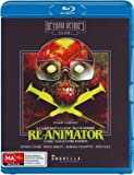 Re-Animator (H.P. Lovecraft's) (2 Disc Collector Edition) (Worlds on Film: Beyond Genres - Volume 1)