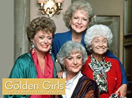 The Golden Girls Season 1