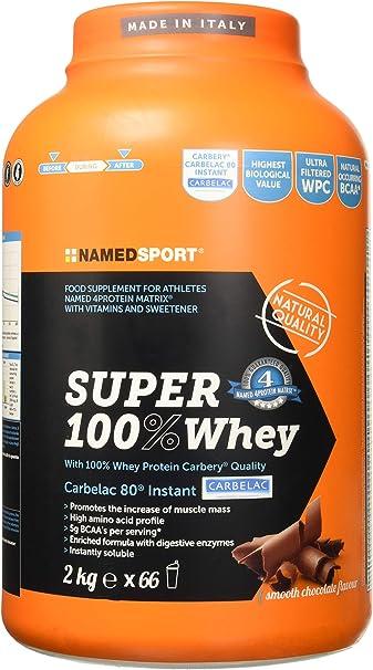 super 100 whey namedsport