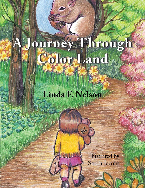 Download A Journey Through Color Land pdf