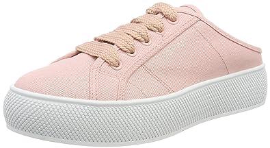 Esprit Et Mule Femme Chaussures Sneakers Barbie Basses Sacs 44waqfr