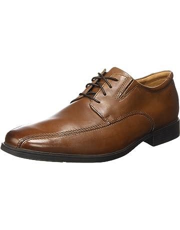 d4198a136a Clarks Men's Tilden Walk Oxford