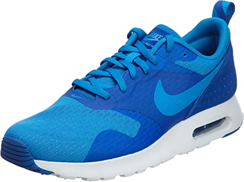 Nike Air Max Tavas Essential Photo Blue Bleu 42:
