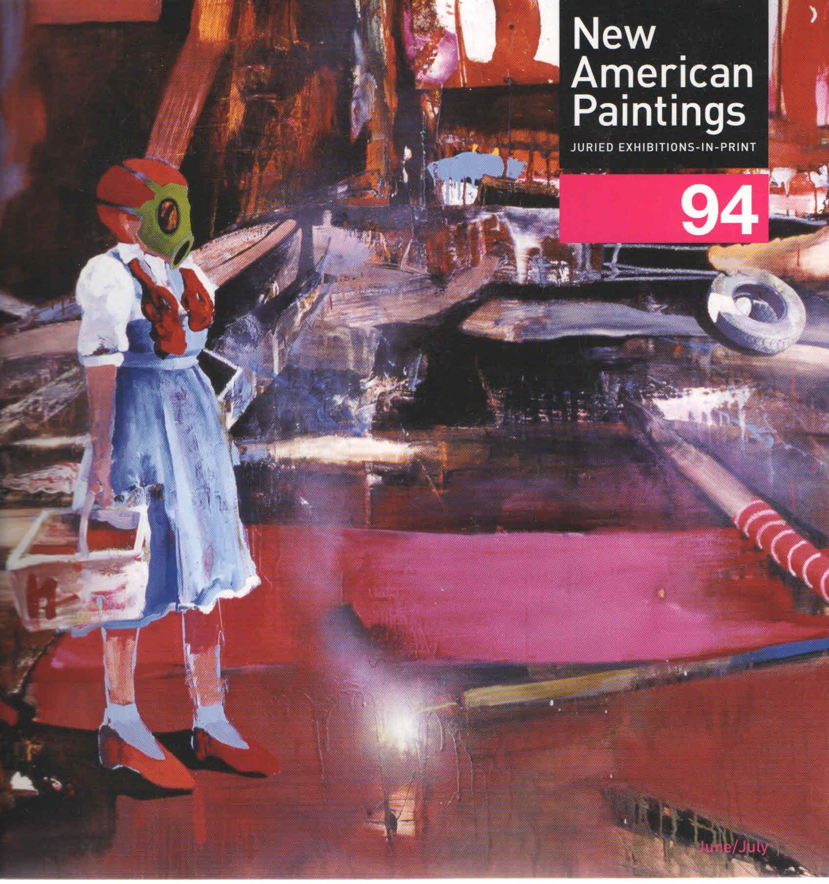 Download New American Paintings 94 pdf epub