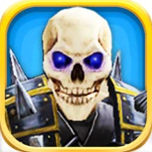 Army of Skeletons: Graveyard War - FREE Edition