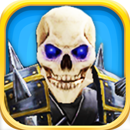 (Army of Skeletons: Graveyard War - FREE Edition)