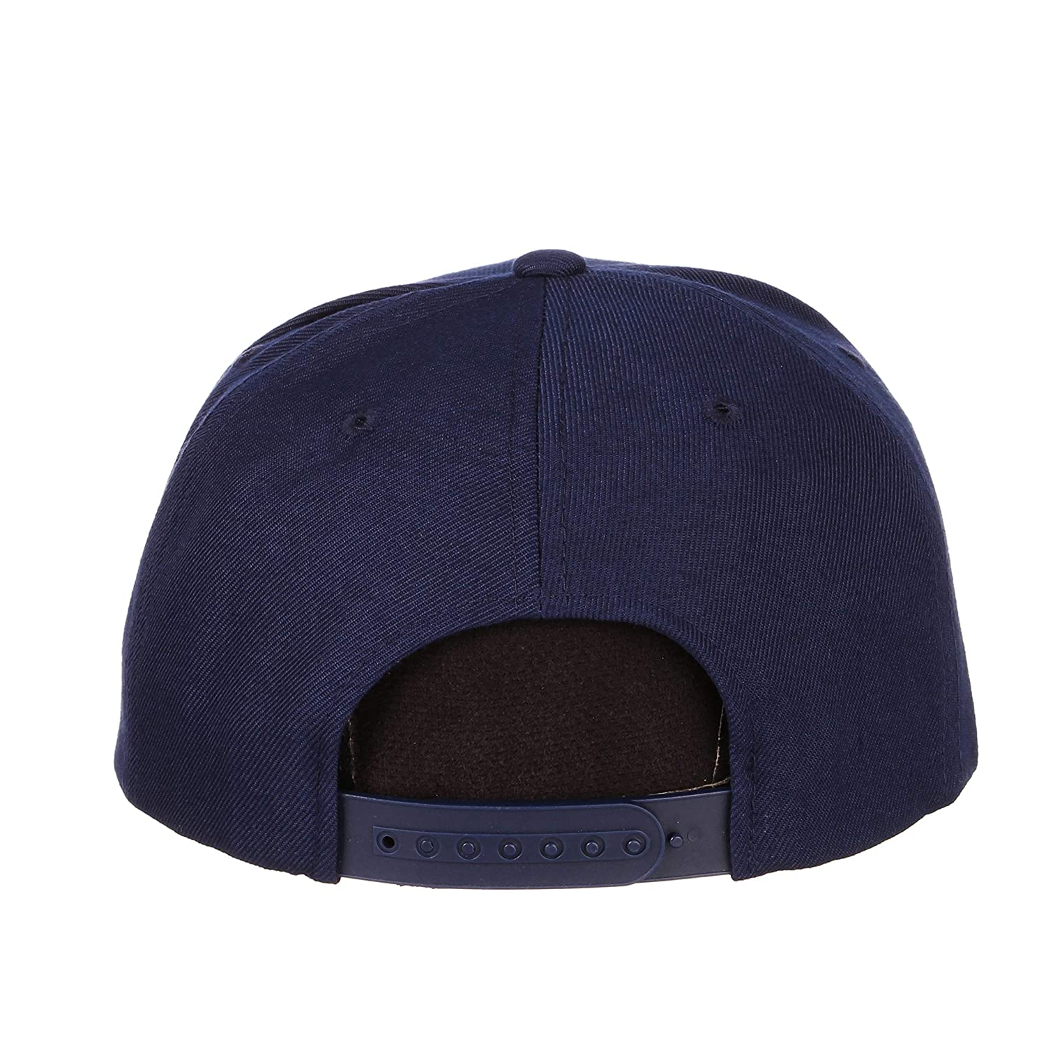 zephyr graph-x Blank Snapback Colorways