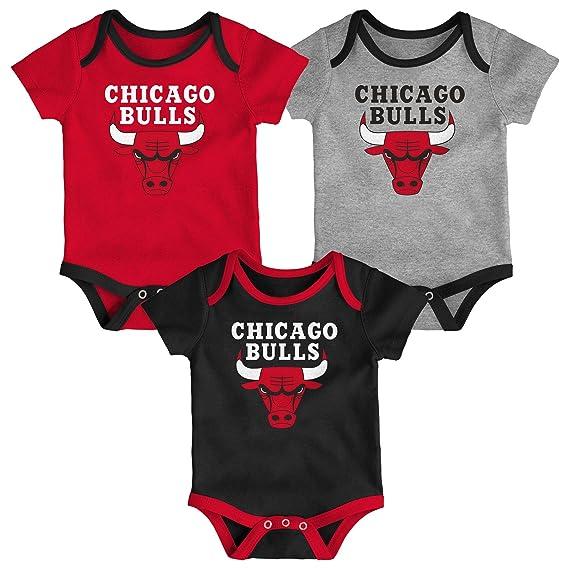 Outerstuff Body NFL NBA bebé niño pequeño fútbol Americano ...