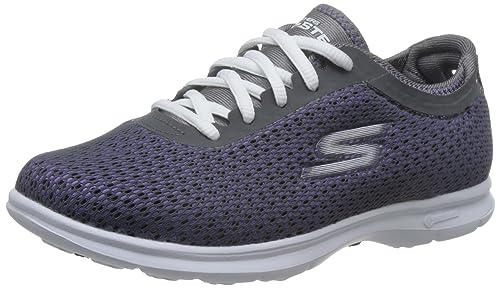 Skechers Go Step Intensity - Zapatillas Deportivas para Mujer ...