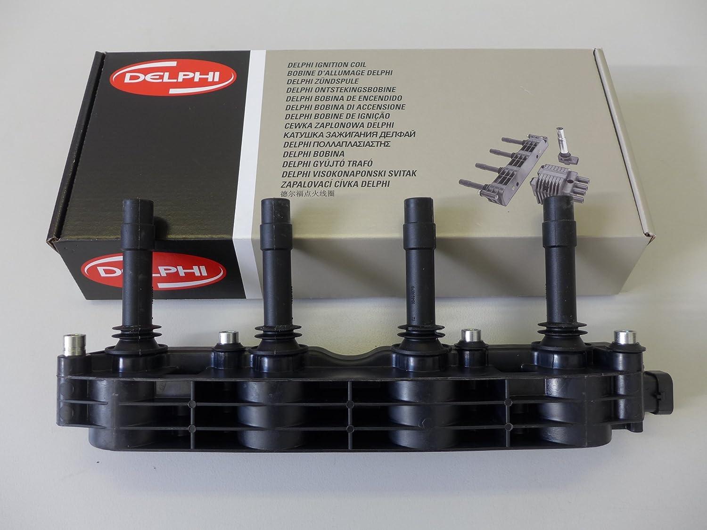 Zündspule Zündmodul 1208307 19005212 Delphi Ce10000 12b1 Auto