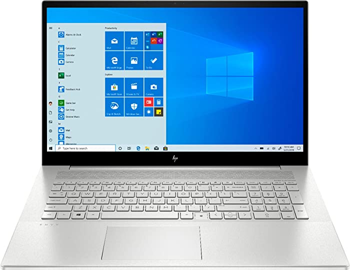 The Best Hp Touch Screen Laptop With Windows 365
