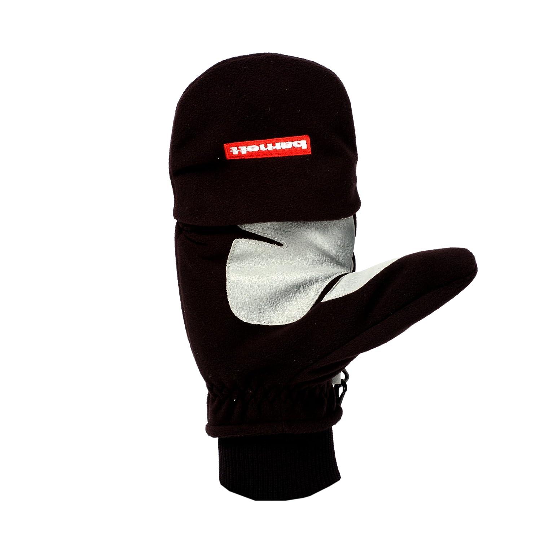 NBG-02 Mittens Ski Gloves Barnett