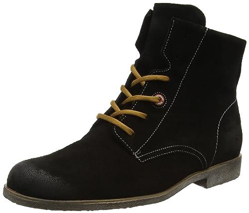 Para Eu Nobrand Botines Amazon Booze Hombre 44 es Zapatos Negro STSEWYqnB