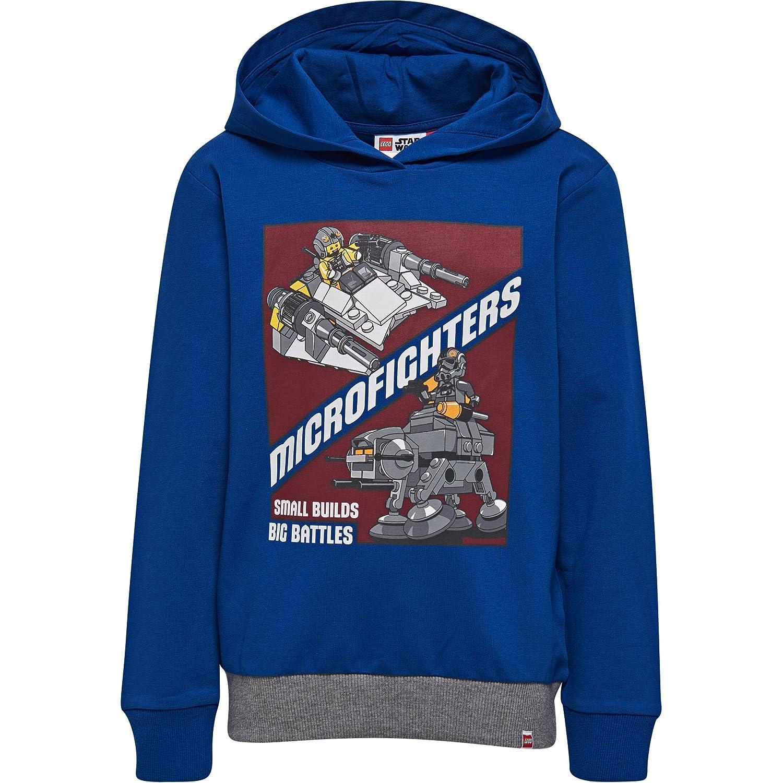 Lego Wear Jungen Sweatshirt B071W1CWXP Sweatshirts Sweatshirts Sweatshirts Hervorragende Funktion 4de94a