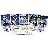DVD5枚組 民謡の旅シリーズ 唄とおどり(カセットテープ付き)