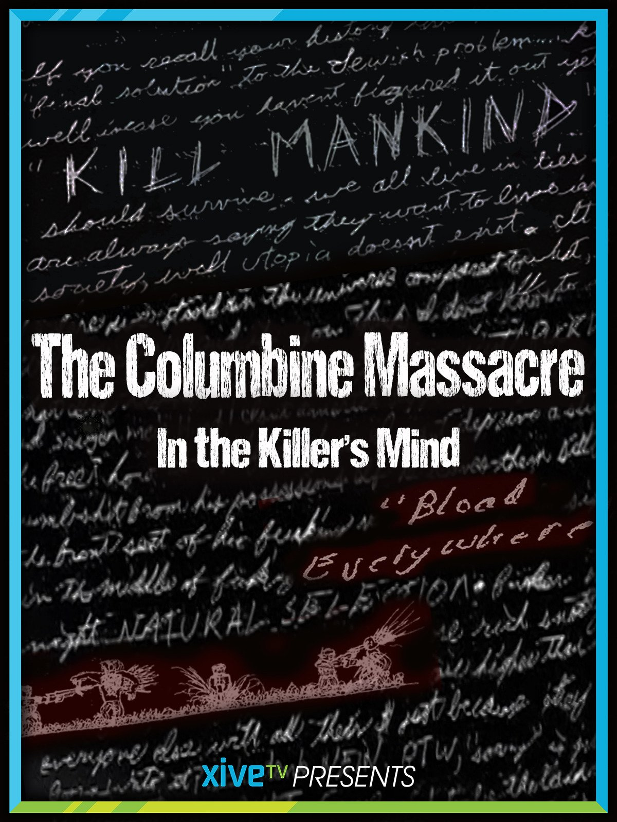 Amazon: The Columbine Massacre: In The Killer's Mind: Stephanie Kaim:  Amazon Digital Services Llc