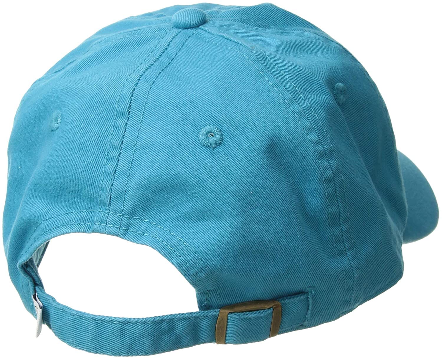 Life is Good Unisex Simple Palm Tree Chill Cap Vivid Blue One Size The Life is good Company 53348