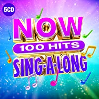 NOW 100 Hits Sing-A-Long