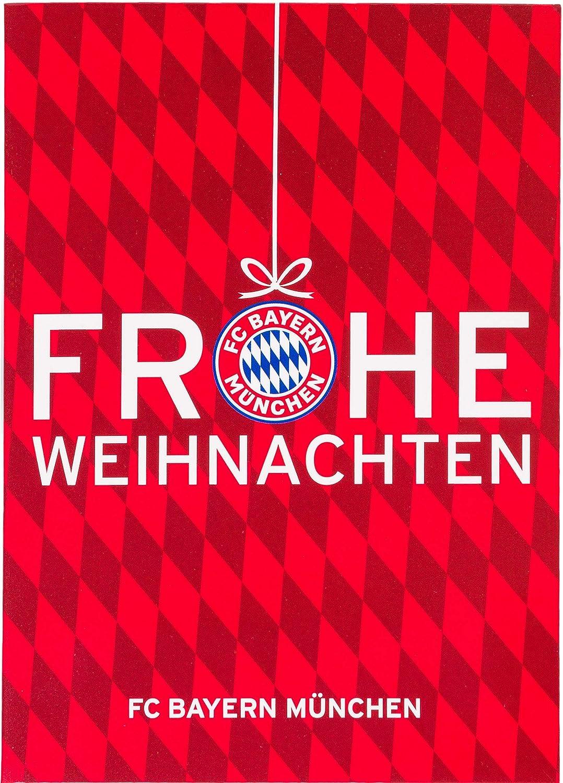 Fc Bayern Wünscht Frohe Weihnachten.Frohe Weihnachten Fc Bayern Italiaansinschoonhoven