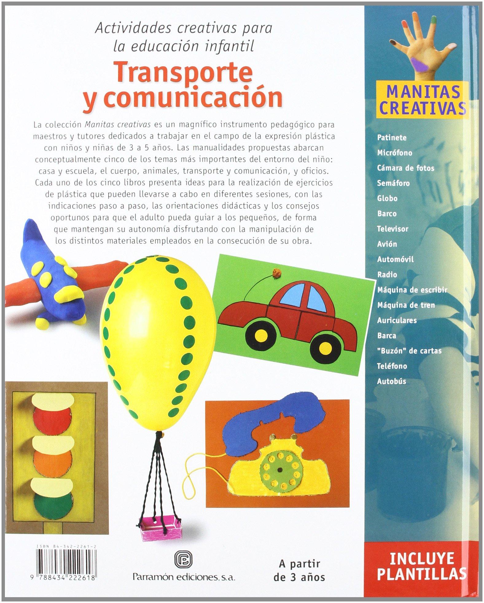 Transporte Y Comunicacion / Transportation and Communication ...