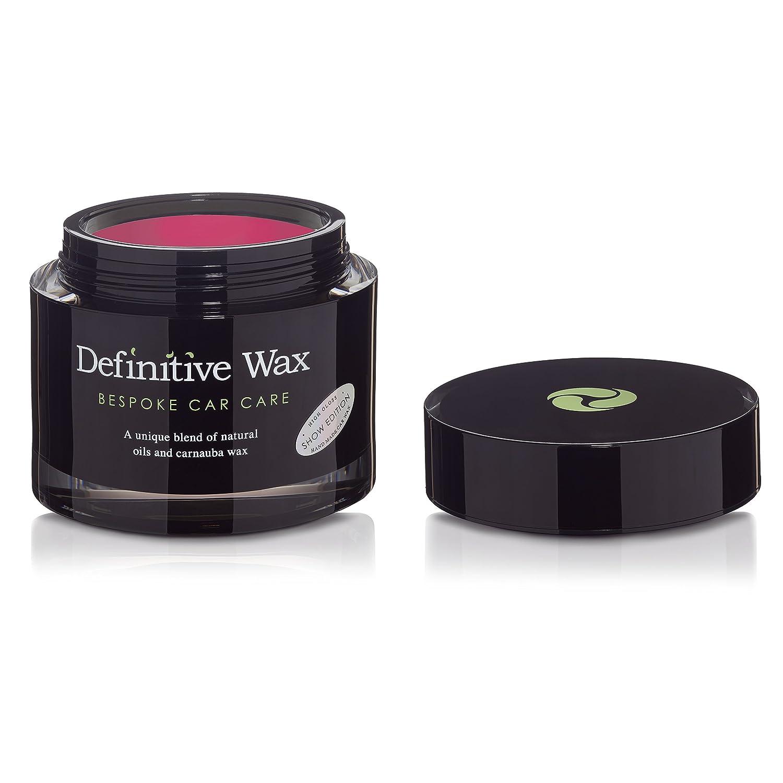 Definitive Wax (ディフィニティブワックス) Show Edition(ショウエディション)ハンドメイド 200ml B076F7BLMP