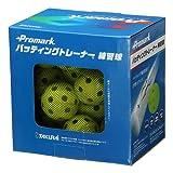 PROMARK(プロマーク) バッティング上達球 20球入り HTB-20