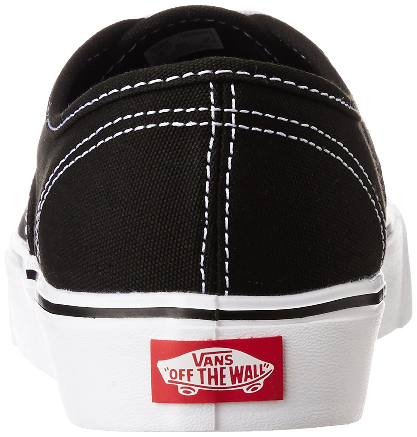 851e4b40ac Vans Unisex Authentic Lite Sneakers  Buy Online at Low Prices in India -  Amazon.in