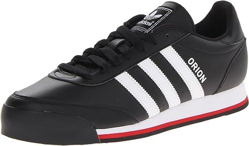 Adidas Orion 2 Black White Mens Trainers Size 8 UK: Amazon ...